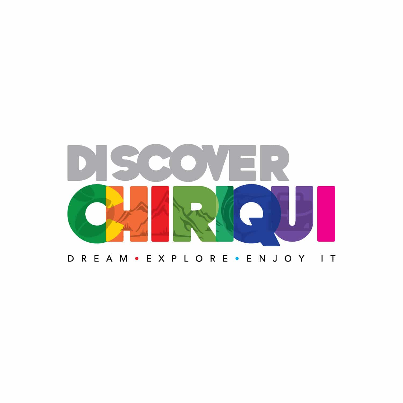 Logo discover chiriqui